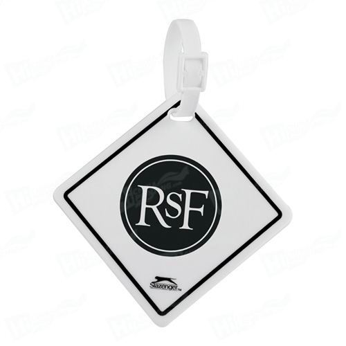 Golf Bag Tag Printing