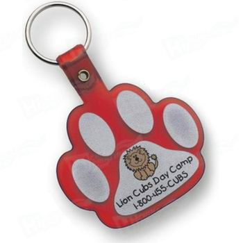 PVC Soft Key Tags