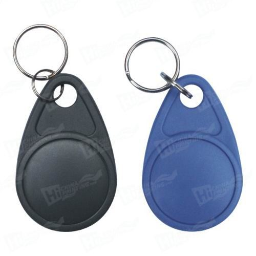 RFID Tag with Mifare LF/HF/UHF Chip